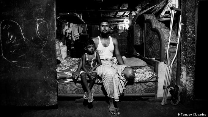 Schiffsfriedhöfe in Indien und Bangladesch (Tomaso Clavarino)