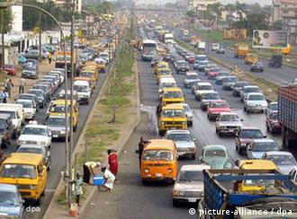 Hurda araçlar afrika ya satılıyor