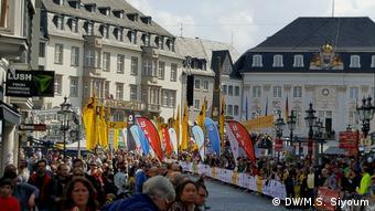 Bonn Marathon 2017 | Zuschauer