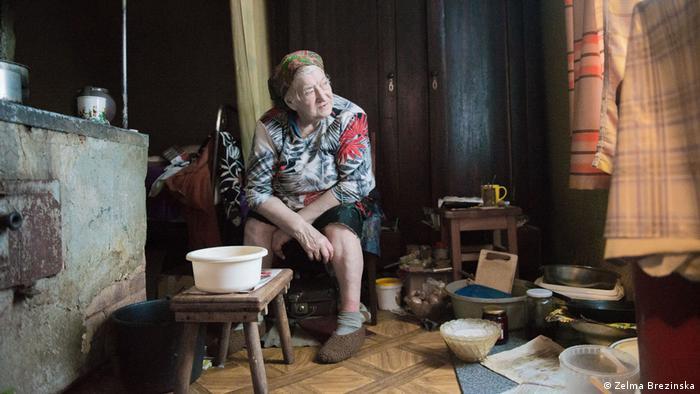 Women around the world: Latvia