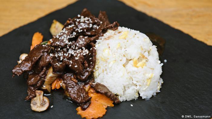 Beef Tapa Philippinen 50 Kuchen Eine Heimat 50 Restaurants 50