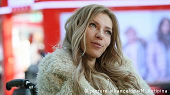 Yulia Samoilova (picture alliance/dpa/M. Antipina)
