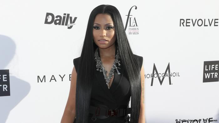 Nicki Minaj pulls out of Saudi Arabia gig over human rights | News