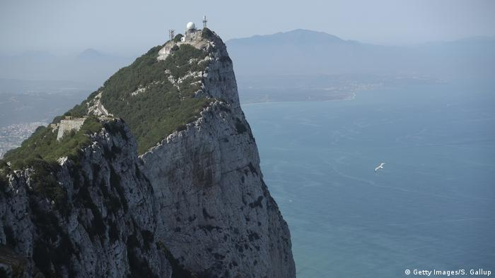 Gibraltar Felsen (Getty Images/S. Gallup)
