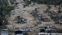 Kolumbien Überschwemmung