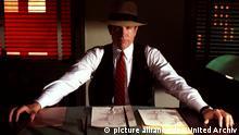 Dick Tracy Warren Beatty