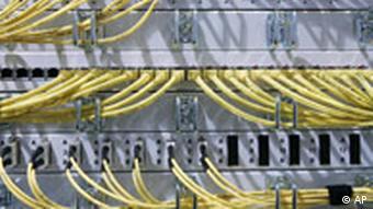 Ethenet cables