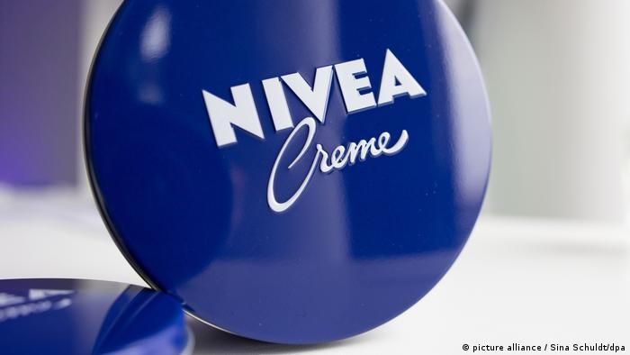 Produk perawatan kulit Nivea