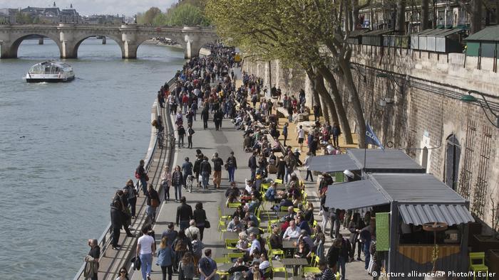 France Car-Free Zone