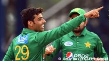 Pakistan Cricket Shadab Khan