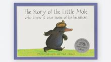 Buchcover The Story of the Little Mole who knew it was None of his Business