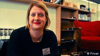 Sabina Sabolović
