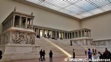 Pergamon-Museum in Berlin