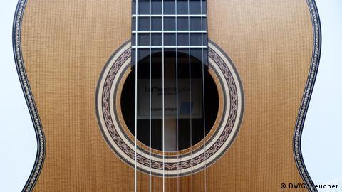 größte gitarre der welt