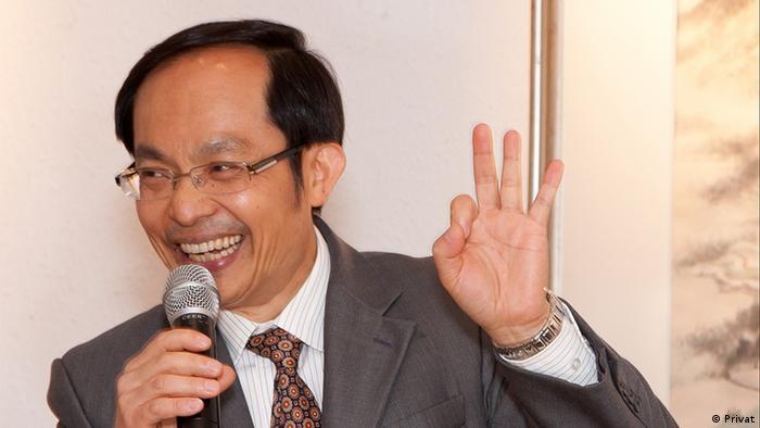 Australien China Feng Chongyi Wissenschaftler (Privat)