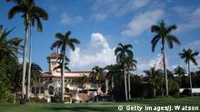 USA Mar-a-Lago Resort in Palm Beach