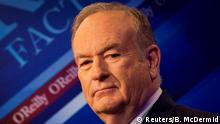 USA Fox News-Moderator Bill O'Reilly