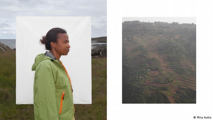 Fotoausstellung (Miia Autio)