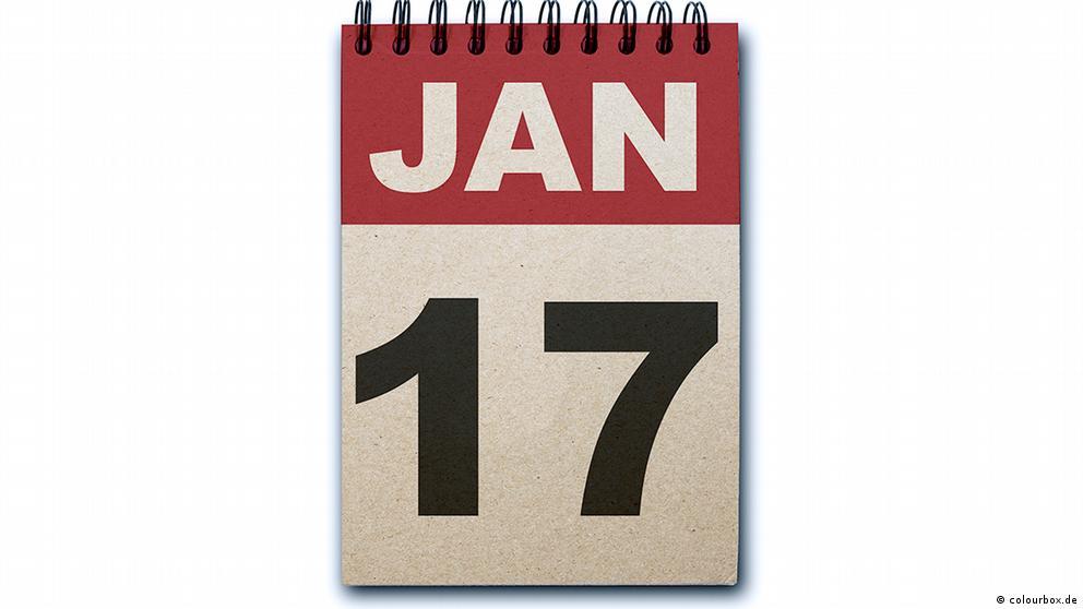 Ordnungszahlen und Datum | Grammatik | Hast du morgen Zeit? | DW ...