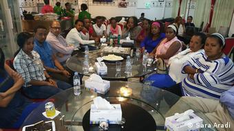 Vereinigte Arabische Emirate, Al-Habesh Äthiopisches Restaurant