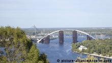 Ukraine | Podilbrücke