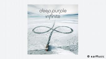 Cover Deep Purple infinite (earMusic)