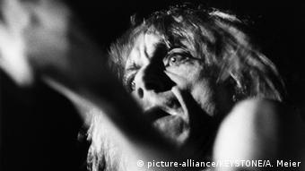 Iggy Pop (picture-alliance/KEYSTONE/A. Meier)