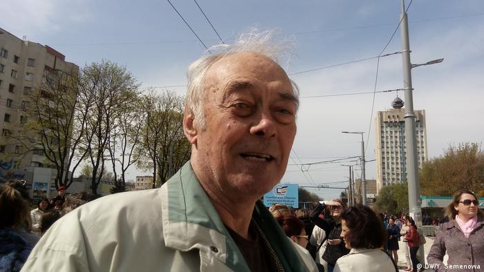 Преподаватель физики Глеб Кирсанов