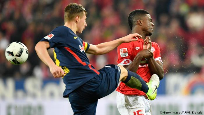 Bundesliga | 27.Spieltag | FSV Mainz 05 vs RB Leipzig