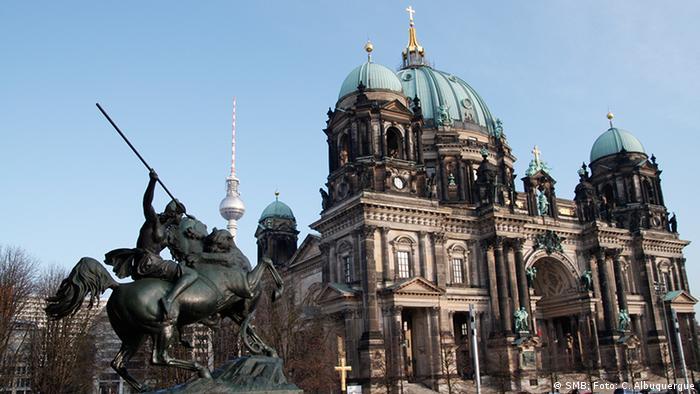 Catedral de Berlín)