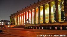 Berlin - Architektur der Museumsinsel - Altes Museum