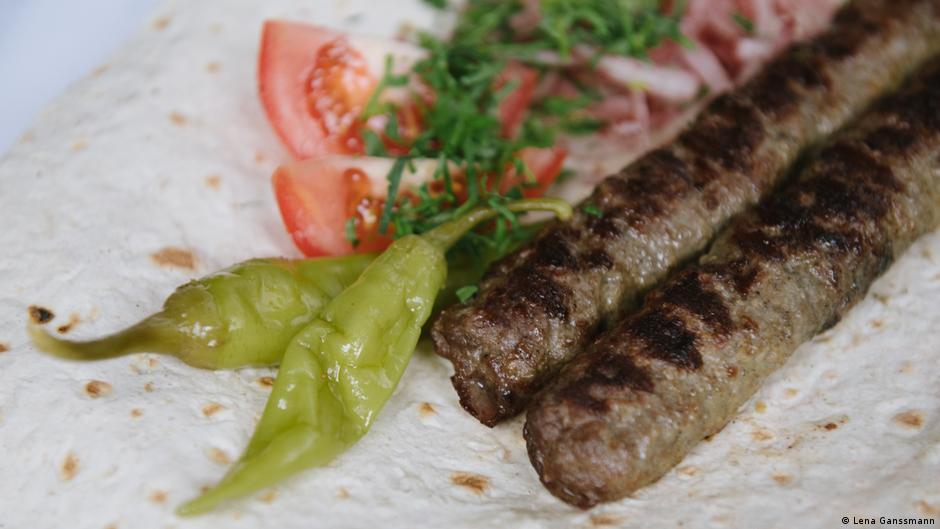 Lule Kebab, Armenien | 50 Küchen, eine Heimat – 50 Restaurants, 50 ...