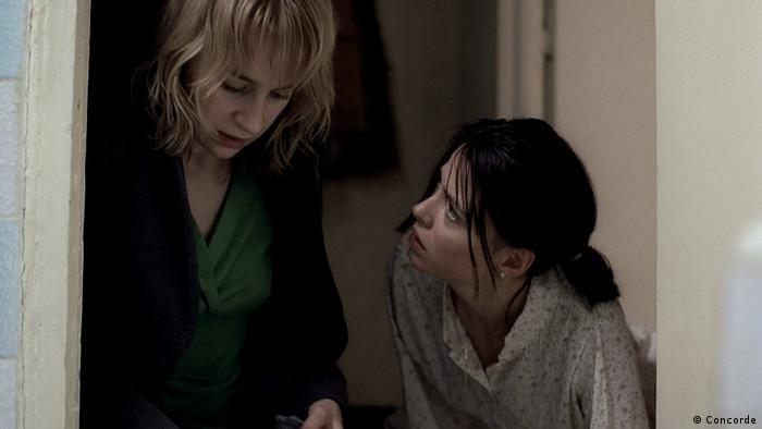 Imagen del filme 4 meses, 3 semanas y dos días.