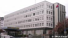 Nordkoreanische Botschaft in Berlin