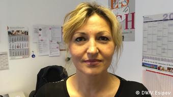 Татьяна Михалак