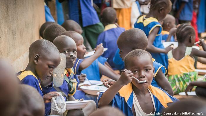 Südsudan Medienreise Aktion Deutschland hilft (Aktion Deutschland Hilft/Max Kupfer)