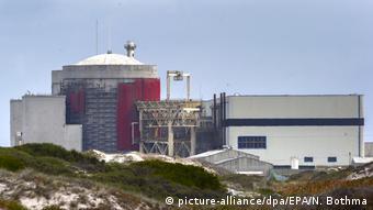 La centrale nucléaire de Koeberg, en Afrique du Sud, inspire d'autres pays
