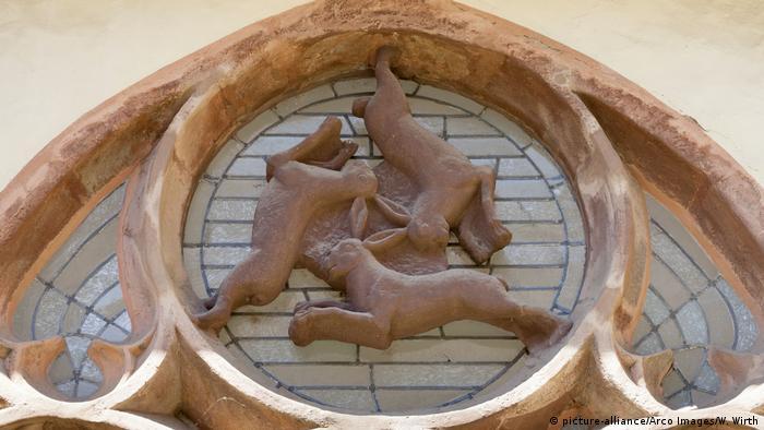 La ventanilla de las tres liebres
