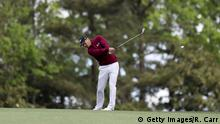 USA The Masters - Round One Martin Kaymer