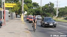 Brasilien - Radfahren