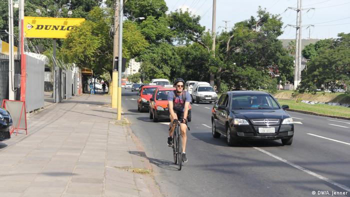 Apesar da pressão de cicloativistas, poucas mudanças ocorreramno Brasil ao longo da última década