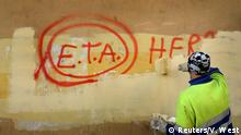 Spanien ETA