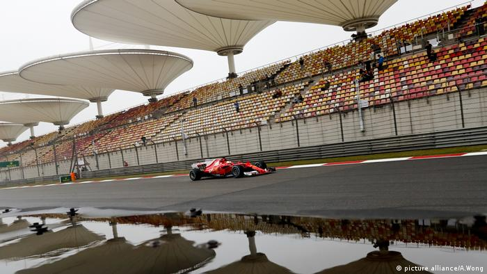 Formel 1: Grand Prix von China (picture alliance/A.Wong)