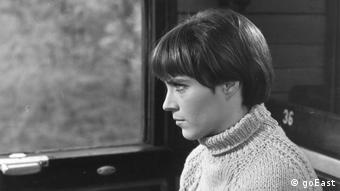 Filmstill - Das Mädchen, 1968