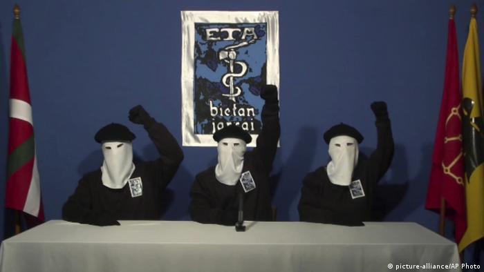 ETA Separatisten