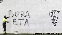 ETA Graffiti