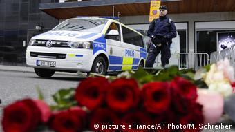 Οι αστυνομικές αρχές προβλέπουν έρευνες μακράς διαρκείας