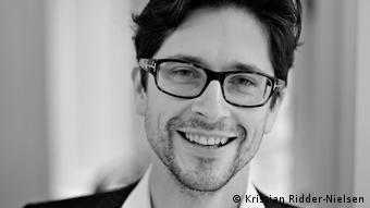 Kommentarbild Clemens Bomsdorf ( Kristian Ridder-Nielsen)