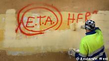 Spanien ETA Symbol