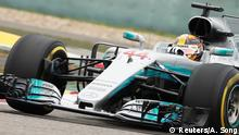 China Formel 1 | Formel 1 Grand Prix China Lewis Hamilton